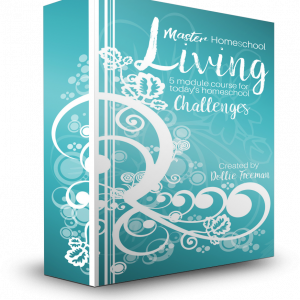 Master Homeschool Living Course